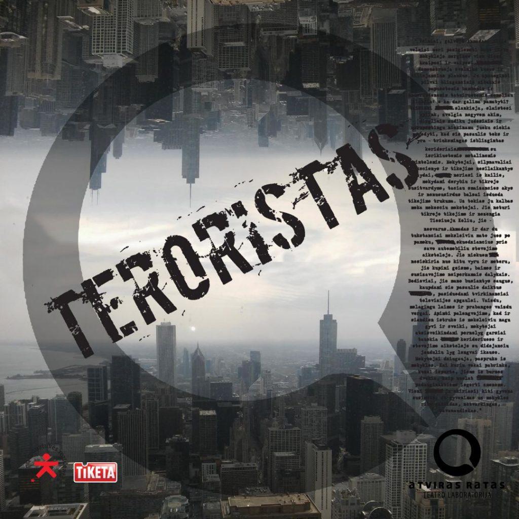 Teroristas
